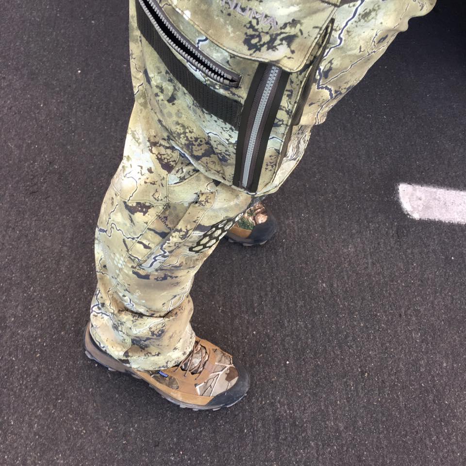 747a166cdfeda Pnuma Outdoors Tenacity Performance Hunting Pant – You Thought It ...