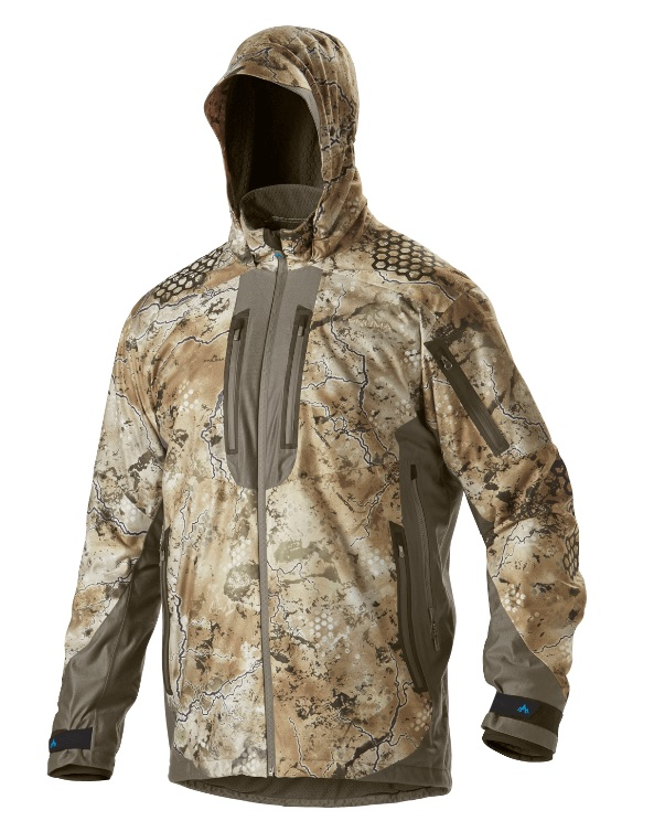 5c82ceae70b7a Pnuma Outdoors Selkirk All-Weather Jacket – The Last Jacket You Will ...